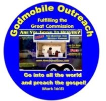 Godmobile Outreach